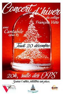 2018-12-affiche-concert-Francois-Viete-Cantabile-Opus-85